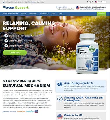 Anti-Anxiety Plus Logo