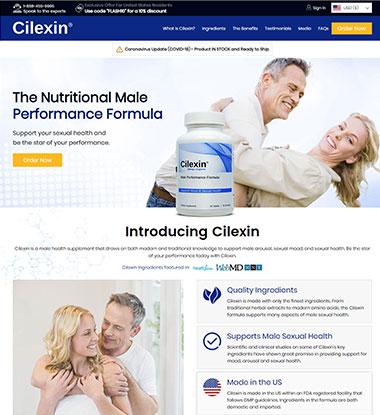 Cilexin Logo
