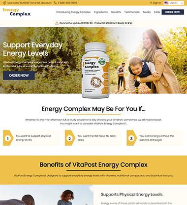 Energy Complex Logo