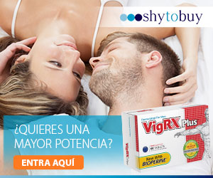 VigrXPlus - Potencia sexual