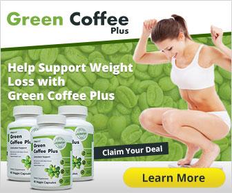 Green Coffee – The Best Weight Loss/ Fat Burner 57d92000a5fab B