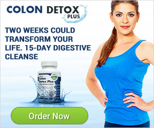 Detox - Flush out Toxins