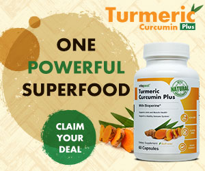 Benefits Of Turmeric And Curcumin