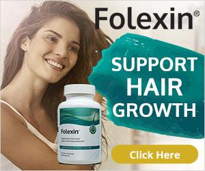 Folexin For Hair Growth