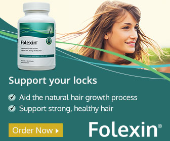 folexin hair loss support